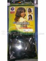 Angels Daniella Synthetic Wavy Weave 15 inches
